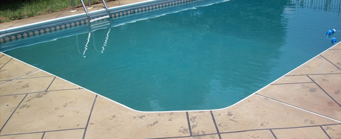 Pool Patio Annapolis Maryland Curbscape