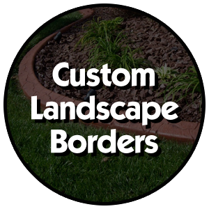 Maryland Curbscape Custom Landscape Border