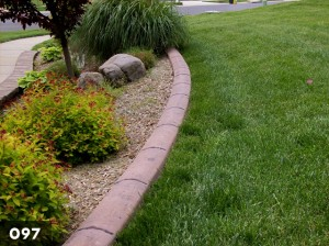Maryland Curbscape Landscape Borders