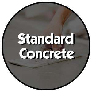 Maryland Curbscape Standard Concrete
