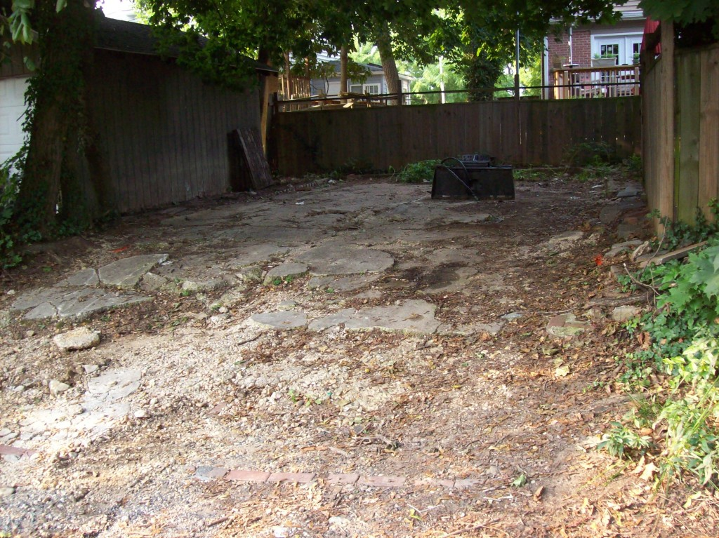 Baltimore, MD Driveway Installation