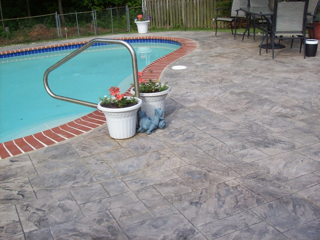 concrete pool deck resurfacing products swimming cost mesa az park