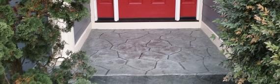 Catonsville Walkway Repair