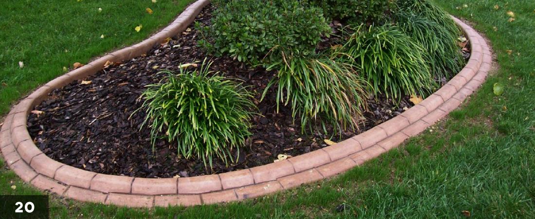 Garden Decorative Landscape Border