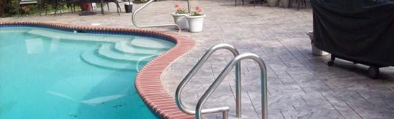 Severna Park Pool Deck Resurfacing
