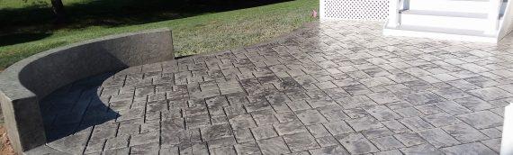 Beautiful… Concrete?!